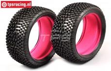 FG67218MI Styx Medium Reifen mit einlagen, 2 St.
