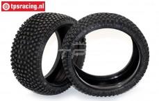 FG67218H Styx Reifen Hard, 2 St.