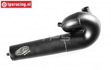 FG67299/01 Steel-Power Resoschalldämpfer, 1 st.