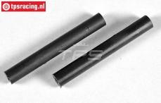 FG67544/02 Kunststoffstrebe, (Ø10-L86 mm), 2 stk