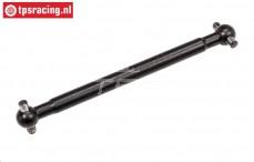 FG68277 Achse Stift-Antrieb L107 mm, 1 St.