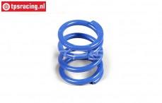 FG68325/01 Servo-saver veer, (Blauw), 1 st.