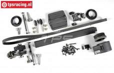 FG68503 Umrüstsatz Leopard Sportsline 4WD, Set