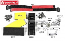 FG68511 Elektro-Umrüstsatz 1/5 2WD, Set