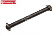 FG7081 Achse Stift-Antrieb L96 mm, 1 St.
