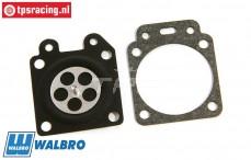 FG7370 Walbro Membrane Pumpe, Set