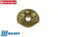 FG7375/08 Walbro choke klappe, 1 st.