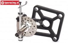 FG7497/01 Zentral Tuning bremse '12, Set