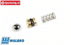 FG77755/02 Walbro Beschleunigerpumpe, WT-813, Set