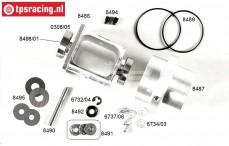 FG8485/01 Differentialumbau einstelbar 2WD, Set.