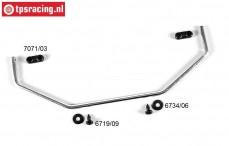 FG8513/01 Stabilisator 2WD vorne Ø5,0 mm, Set
