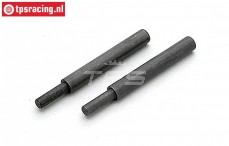 FG8517/04 Stabilisatorstift, Ø4-Ø6-L53 mm, 2 st.