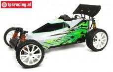 FG670080R Fun Cross PRO WB535 4WD RTR