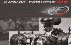 FG6578/10 FG Modellsport Katalog 2016-2017, 1 st.