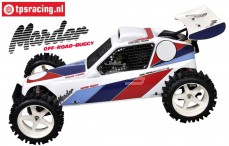FG6000RC Marder Off-Road Buggy 2WD RTR