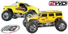 FG Monster-Hummer-Jeep Sports-Line