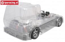 FG353259 FG Street Team Race Truck Sports-Line 4WD
