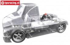 FG353248R FG Super Race Truck Sports-Line 4WD RTR