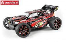 FG64040R TR4 Truggy WB535 Sports-Line 4WD RTR