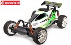 FG670060 Fun Cross WB535 Sports-line 4WD