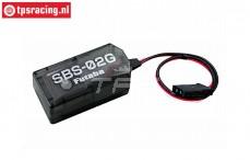 P-SBS/02G Futaba GPS-Sensor, 1 St.
