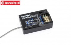 P-R2104GF Futaba R2104GF Empfänger, 1 st