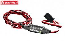 P-SBS/01V Futaba Spannung sensor, 1 st.