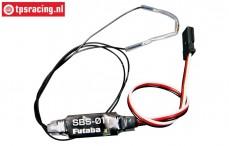 SBS01T Futaba temperatuursensor 200°C, 1 st.