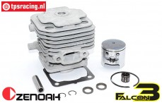ZN1001F3 Zenoah 23cc/Ø32 mm Falcon3 Tuning Set