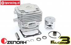 ZN1002F3 Zenoah 26cc/Ø36 mm Falcon3 Tuning Set
