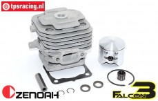 ZN1003F3 Zenoah 29cc/Ø36 mm Falcon3 Tuning Set