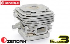 ZN32001F3 Zenoah 32cc/Ø38 mm Falcon3 Tuning Zylinder, 1 st.