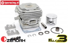 ZN1004F3 Zenoah 32cc/Ø38 mm Falcon3 Tuning Set