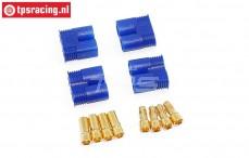 TPS83315 EC3 Gold stecker, 4 st.