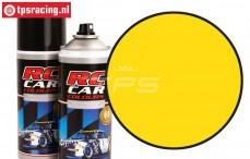 GH-C019 Ghiant Lexan Farbe Gelb 150 ml, 1 st.