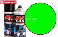 GH-C1008 Ghiant Lexan Farbe Fluor Grün 150 ml, 1 st.