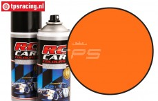GH-C1011 Lexan Farbe Fluor Dunkel Orange 150 ml, 1 st.