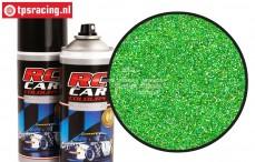 GH-C934 Ghiant Lexan Farbe Metallic Grün 150 ml, 1 st.