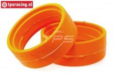 GWF16X GRP Reifeneinlagen extra soft, 2 st.