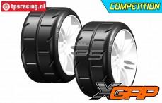 GWH02-XM0 1/5 Reifen Ultra Soft Ø120 mm, 2 st.