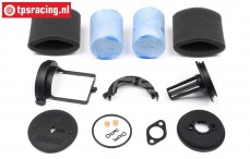 HPI15411 Luftfilter Komplett, Set