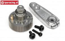 HPI80598 Tuning Servoabtrieb mit hebel HPI SFL-10, Set
