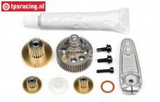 HPI80599 Tuning Servo metallgetriebe SFL-10, Set