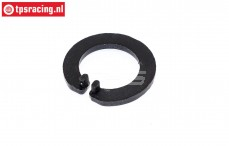 TPS85430/01 HPI Baja Differentialgehause ring, 1 st.