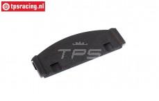 TPS85436/02 HPI Baja Getriebeplatte Dichtung, 1 st.