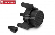 HPI85459 Kugel Einpresshilfe Ø14 mm, 1 st.