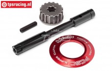 HPI85476 Getriebewelle Slipper Kupplung, Set