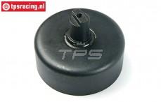 TPS86490 Kupplungsglocke HPI-Rovan Ø12-Ø54 mm, 1 st.
