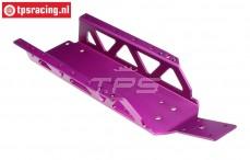 HPI87403 Chassis Violett, 1 stk.