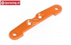 HPI87479 Strebe hinten unten A Orange, 1 st